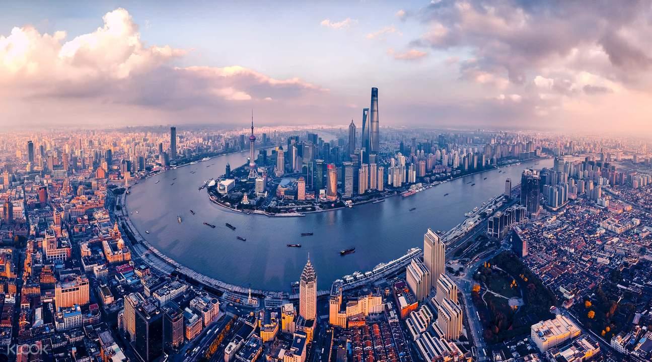 ShanghaiTower118thFloorObservationDeck
