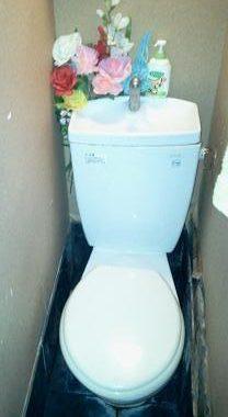 大阪|立ち飲み屋のトイレ